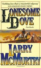 Lonesome Dove,Larry McMurtry