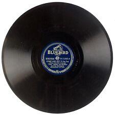 FATS WALLER: Come And Get It US Bluebird B-11262 Swing Jazz 78