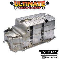 Oil Pan (3.1L V6) for 96-03 Pontiac Grand Prix (Oil Level Sensor Ready)