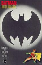 Batman - Dark Knight Returns (1986) #3 of 4 (2nd Print)