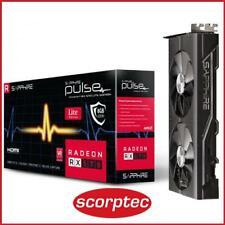 Sapphire PULSE Radeon RX 570, 8GB