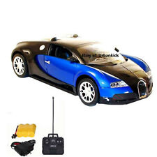 Rechargable Remote Control Car, R/c Car Bugati u
