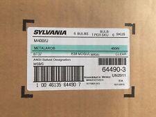 Sylvania Metalarc Pro-Tech MP150/U/MED 150w (LOT OF 20 BULBS)