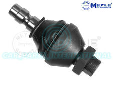 Meyle Front Lower Left or Right Ball Joint Balljoint Part Number: 116 010 0633