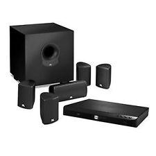 Heimkino-Systeme für Blu-ray 3D Formate
