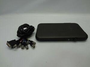 Avid 7020-20000-XX Digital Nonlinear Accelerator