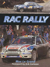 RAC RALLY., Grand, Max le., Used; Very Good Book