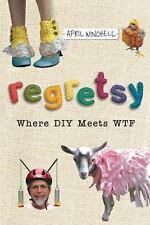 Regretsy: Where DIY Meets WTF-ExLibrary