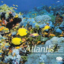 CD Biosphère – Collection Carnets de voyage – Atlantis