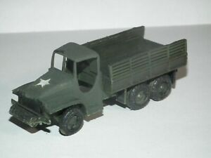 AIRFIX Poly Allied GMC Truck HO/OO scale - 56081