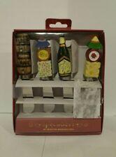 Boston Warehouse Beer, wine cheese/butter spreaders original box