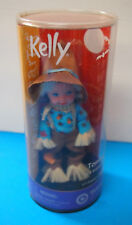 "Mattel Tommy Doll As Scarecrow Halloween Party 4.5"" Friend Of Kelly Nib"