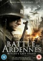 The Battle Of Ardennes Nuovo DVD Region 2