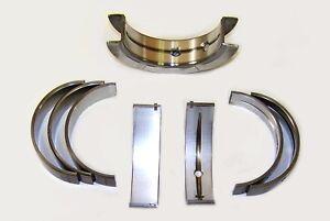Engine Crankshaft Main Bearing Set-VIN: 7, DOHC, 24 Valves DNJ MB3139