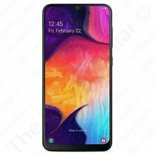 Samsung Galaxy A50-A505U 64GB GSM Unlocked Good Condition 8/10