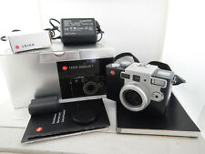 Leica Digilux1 + Summicron 7-21mm ASPH f2.0-2.5 + Scatola BOX + AC Adapter EXC