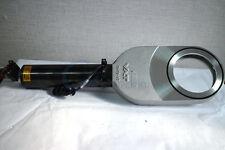 VAT 08040-FA24-0002/0153, Vacuum Gate Circular Valve , USED