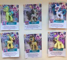 my little pony mini figure lot