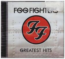 Greatest Hits, Foo Fighters [ AUDIO CD, BRAND NEW ] FREE SHIPPING