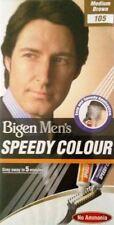 Bigen Permanent Hair Colourants with Ammonia-Free