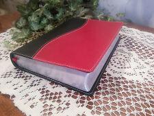 84 NIV Zondervan STUDENT BIBLE w many Helps 1984 New International Version STU 6