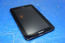 """Samsung Galaxy Tab 2 SCH-i705 7"""" Genuine Glossy LCD Touch Screen Digitizer"""