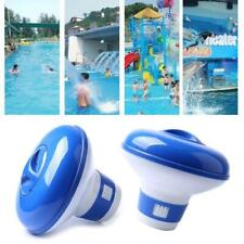 Swimming Pool Chlorine Bromine Tablets Floating Dispenser Applicator Spa Tub