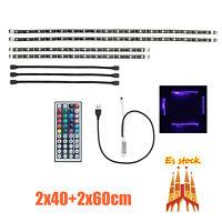 Lámpara Escritorio Flexo Luz Libros con Clip USB  a3401 LED  // Ebook Ereader