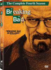 Breaking Bad: The Complete Fourth Season [New DVD] Boxed Set, Dolby, Subtitled