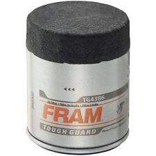 FRAM TG4386 Tough Guard Oil Filter New