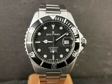 REVUE THOMMEN SUB 300M DIVER AUTOMATIC, SWISS MADE, 42 MM, NEW