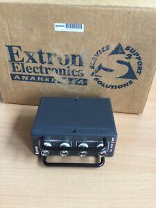 Extron GLI 1000 2BNC Heavy Duty RGBHV Video Ground Loop Inhibitor