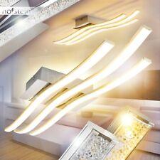 Luxus Flur Büro Lampen LED Decken Leuchten Wohn Schlaf Zimmer Beleuchtung Wellen