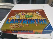 JEU Ravensburger Labyrinthe