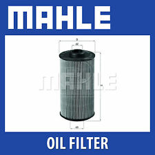 Mahle Oil Filter OX152/1D - Fits BMW - Genuine Part