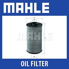 MAHLE Filtro Olio ox152 / 1D (BMW)