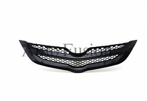 Black Front Grill For Toyota Yaris Sedan NCP93 (2006-2011)