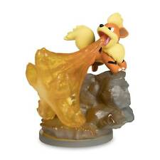 Pokemon Gallery Figure: Growlithe-Fire Blast