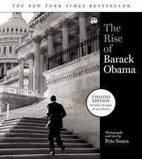 The Rise of Barack Obama Souza, Pete VeryGood