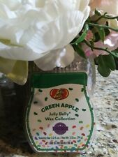 Green Apple Jelly Belly Wax Bar By: Scentsy