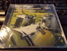 Superstylin' [CD] [Maxi Single] by Groove Armada (CD, Sep-2001, Jive Electro...