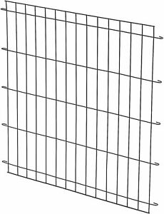 MidWest Homes for Pets Divider Panel1624, 1624DD 1924 724UP 02DP 18.25 x 17.75""