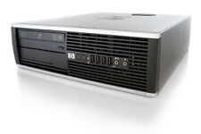 WINDOWS 10 DESKTOP FISSO PC COMPUTER ECONOMICO HP 6000 PRO INTEL DUAL CORE DUO