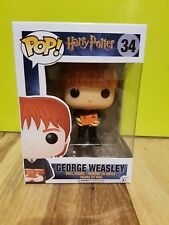 Brand New * Vinyl Figure-George Weasley Harry Potter Pop