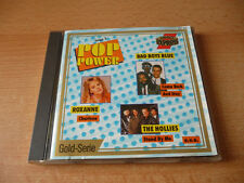CD Pop Power 3: Roxanne: Charlene & Give a little love - Julian - Twenty-One BBB