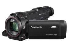 Panasonic HC-VXF999 EG-K Camcorder 4K Ultra HD Leica Optik Panasonic-Fachhändler