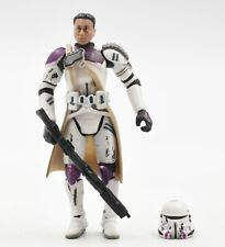 Star Wars Battle Pack - Clone Commander (Attack Battalion) Action Figure