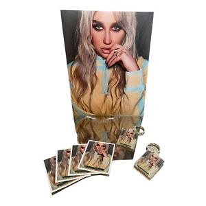 *Signed & Personalized* 'Keshas Watching' Bundle (10 Avail)