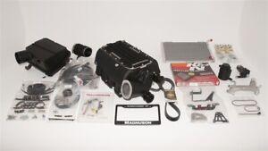 Toyota Sequoia 5.7L 08-13 3UR-FE Magnuson TVS1900 Supercharger Tuner Kit