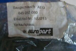 Ablaufschlauch Saugschlauch AEG Waschmaschine alternativ wie AEG 645052080
